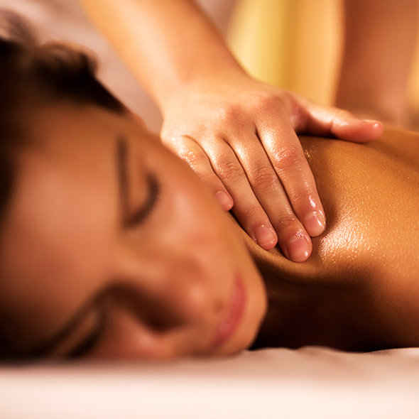 "Spa Resorts Can Help You Find Your ""Me Time"""