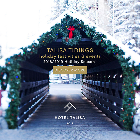 Talisa Tidings Events and Activities! More coming soon...