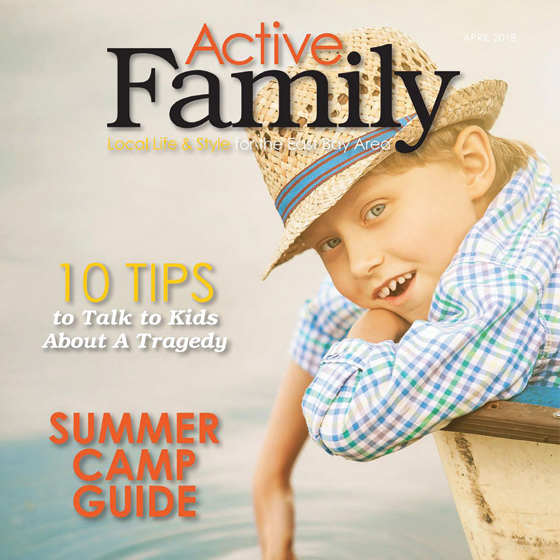 Active Family April 2018