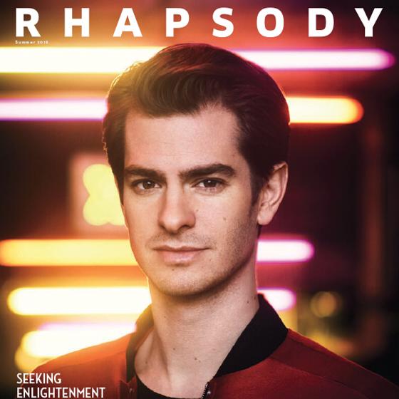 Rhapsody June 2018