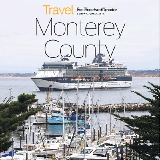 San Francisco Chronicle June 3  2018