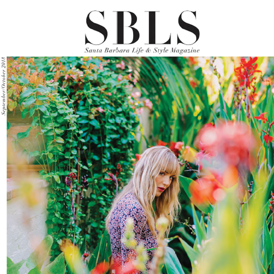 Santa Barbara Life & Style September October 2018