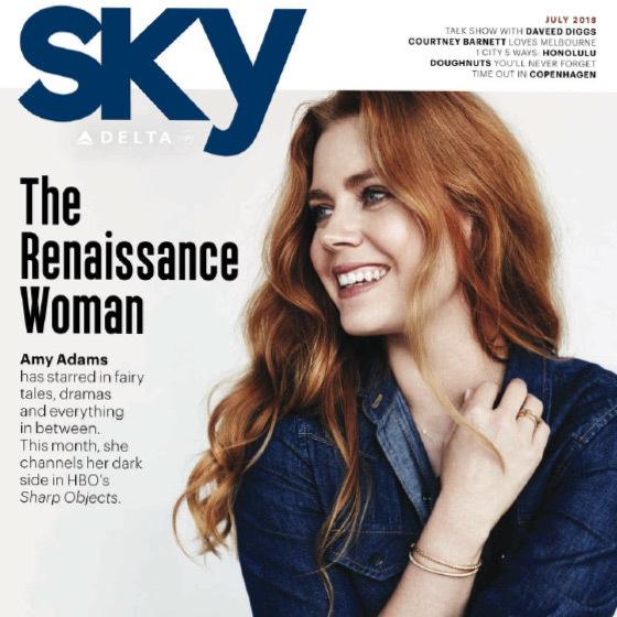 Delta Sky Magazine: Style Inspiration: Chicago