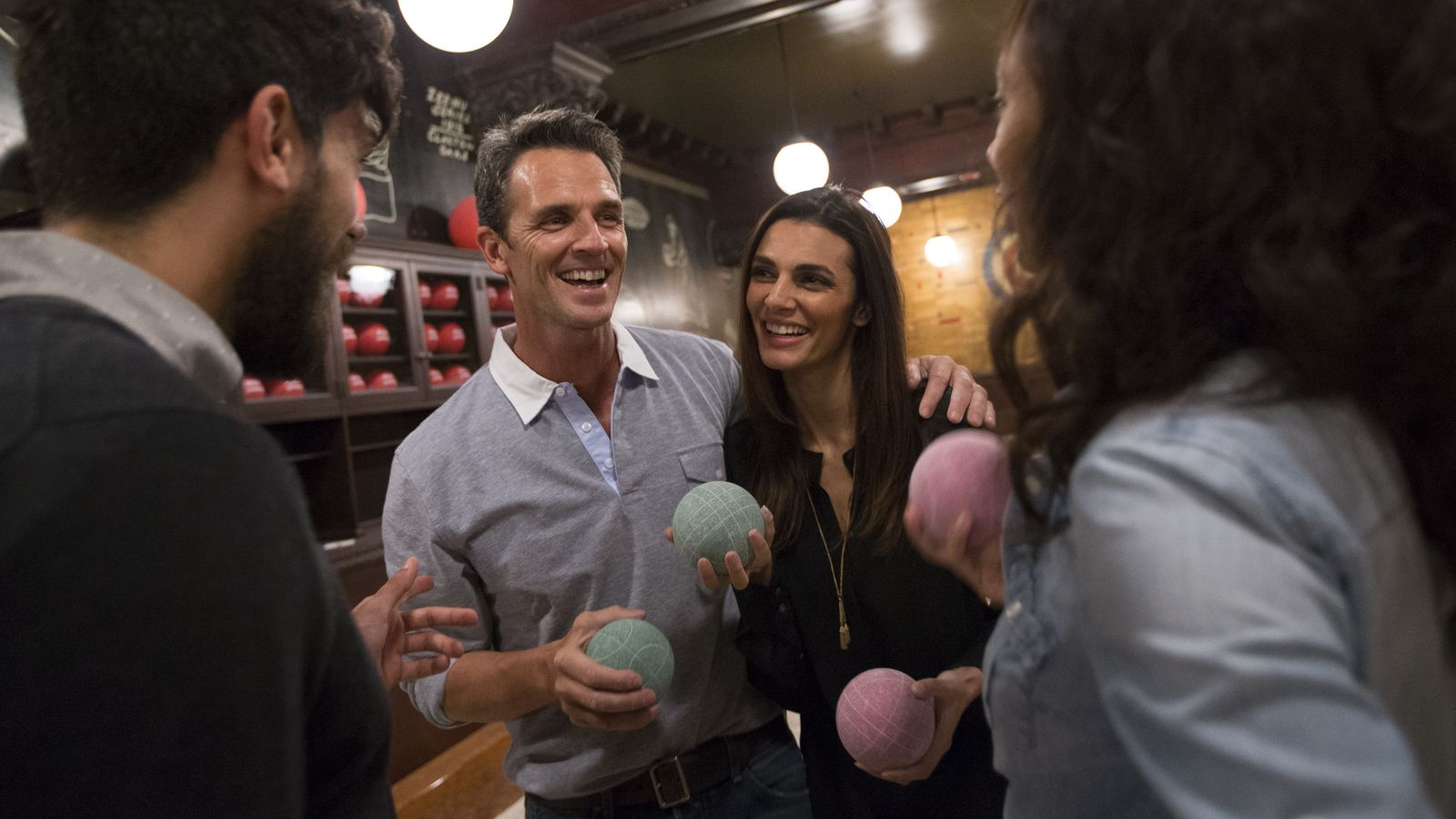 Chicago Athletic Association_Lifestyle_Game Room_Bocce Ball_Thomas Shelby