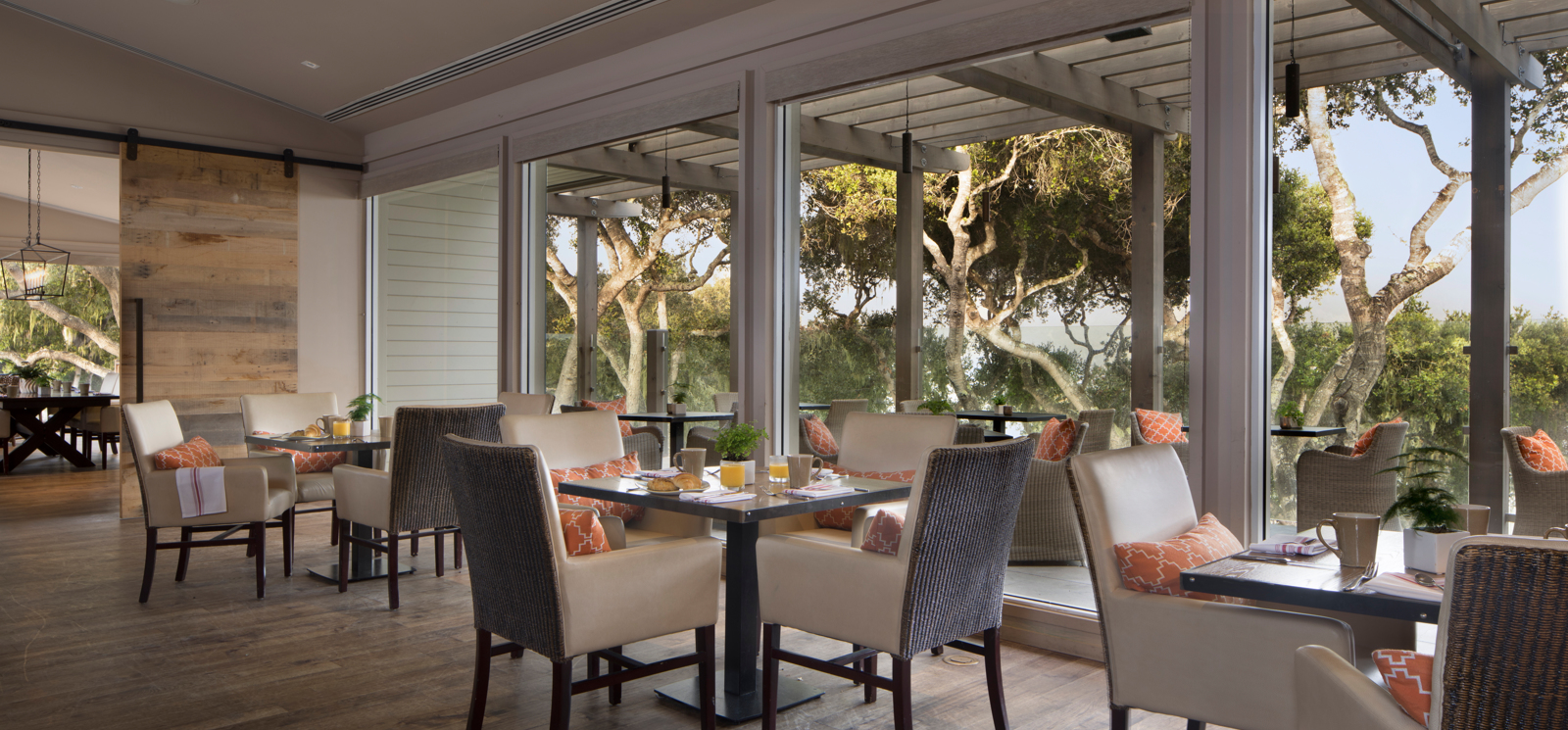 Carmel Valley Ranch_Dining_Valley Kitchen_restaurant_Valley View Room_Breakfast_12_PD