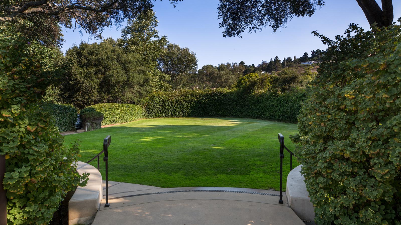 Carmel Valley Ranch_Events_lawn at River Ranch