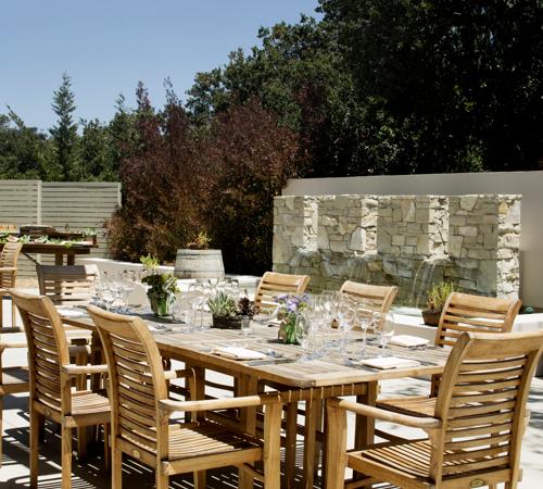 Carmel Valley Ranch_Meetings_Oakroom Patio