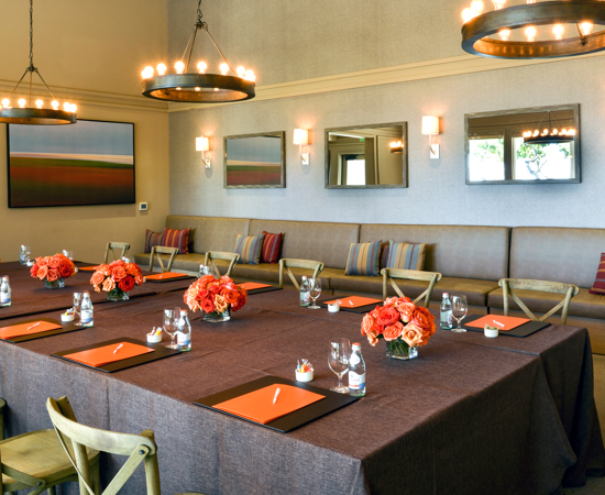 Carmel Valley Ranch_Meetings_Valley View Room facing in