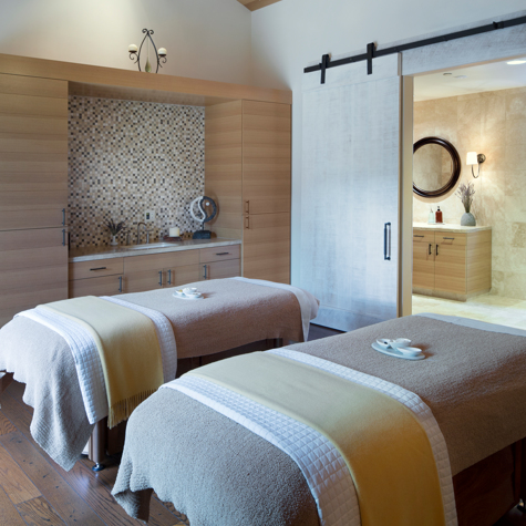 Carmel Valley Ranch_Spa Aiyana_Couples Suite
