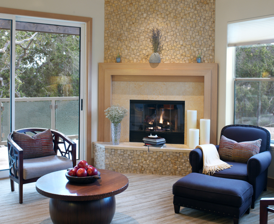 Carmel Valley Ranch_Spa_lobby