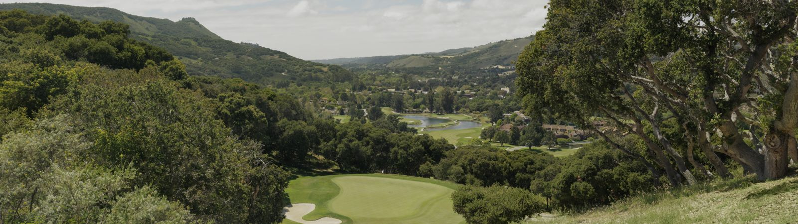Carmel Valley Golf Course 01 THS0614