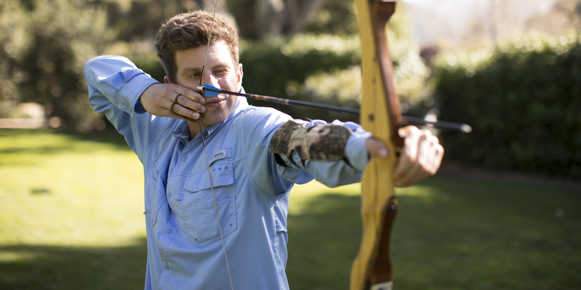 Carmel Valley Ranch_Activities_Archery_05_PD
