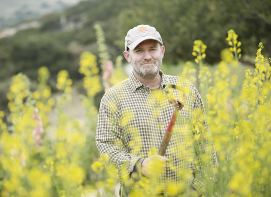 Carmel Valley Ranch_Activities_Organic Garden_ask the farmer