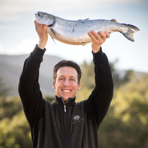 Carmel Valley Ranch_Artisan_Fisher_Jerry Wetle