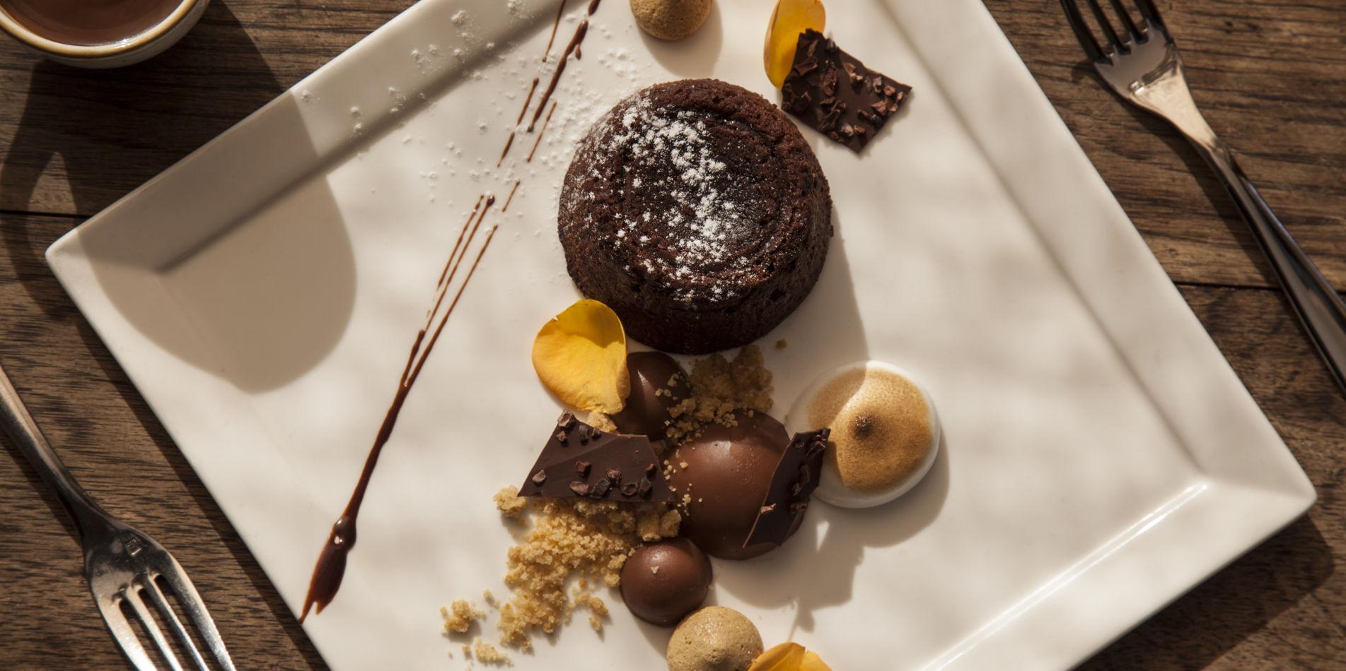 Carmel Valley Ranch_Dining_Dessert_Smores_Cake_BM