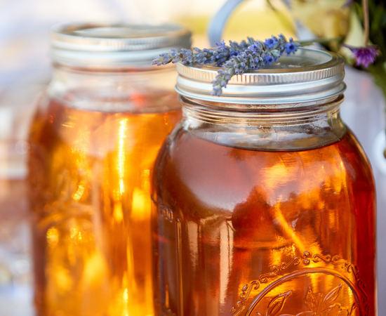 Carmel Valley Ranch_Events_Organic Garden_Honey on Breakfast Table_2484_GJ