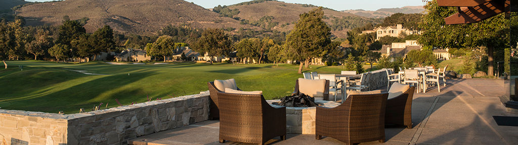 Carmel Valley Ranch_Exterior_Clubhouse Patio 7