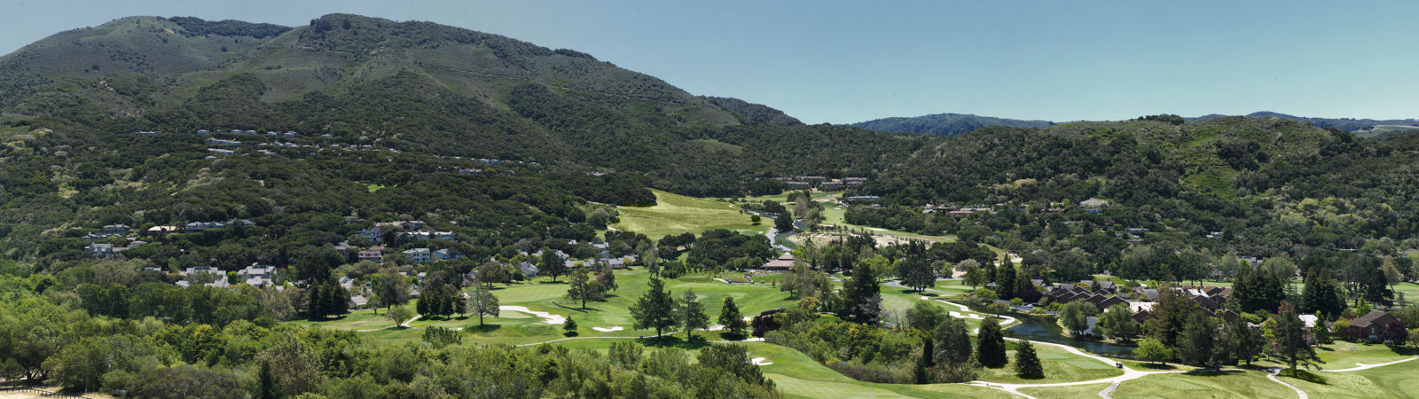Carmel Valley Ranch_Property_panorama