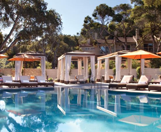 Carmel Valley Ranch_Property_Pool_Lodge Pool