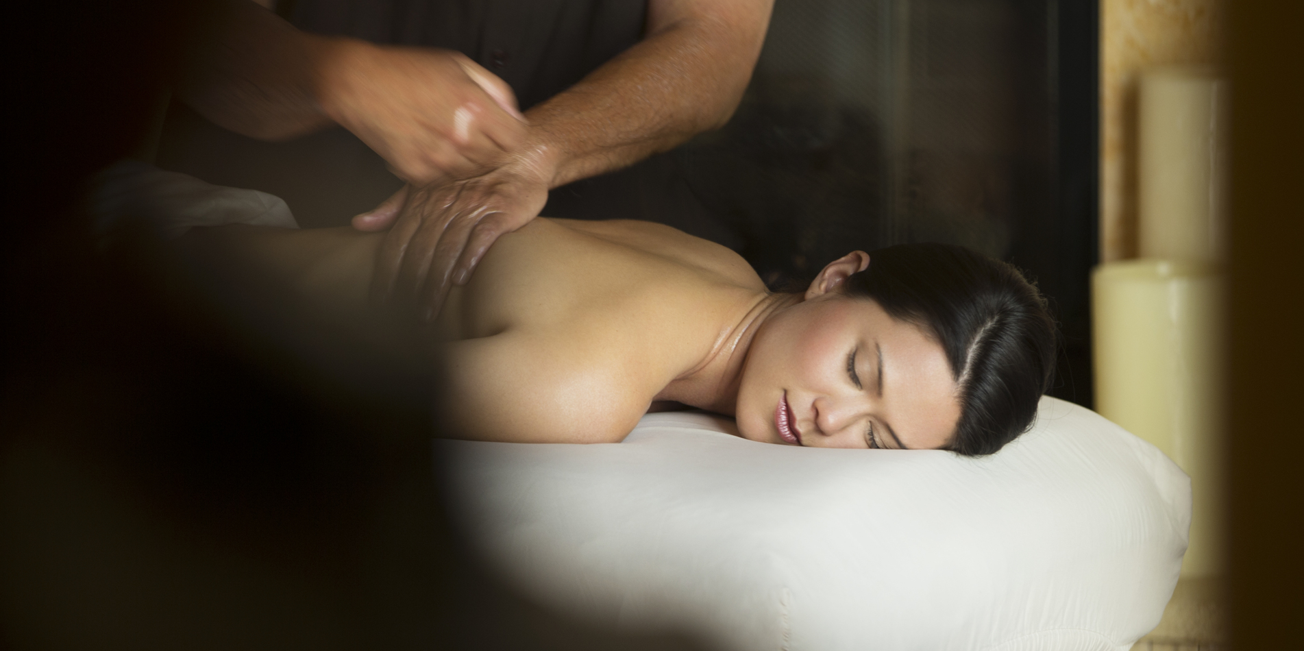 Carmel Valley Ranch_Spa Aiyana_Treatment_woman