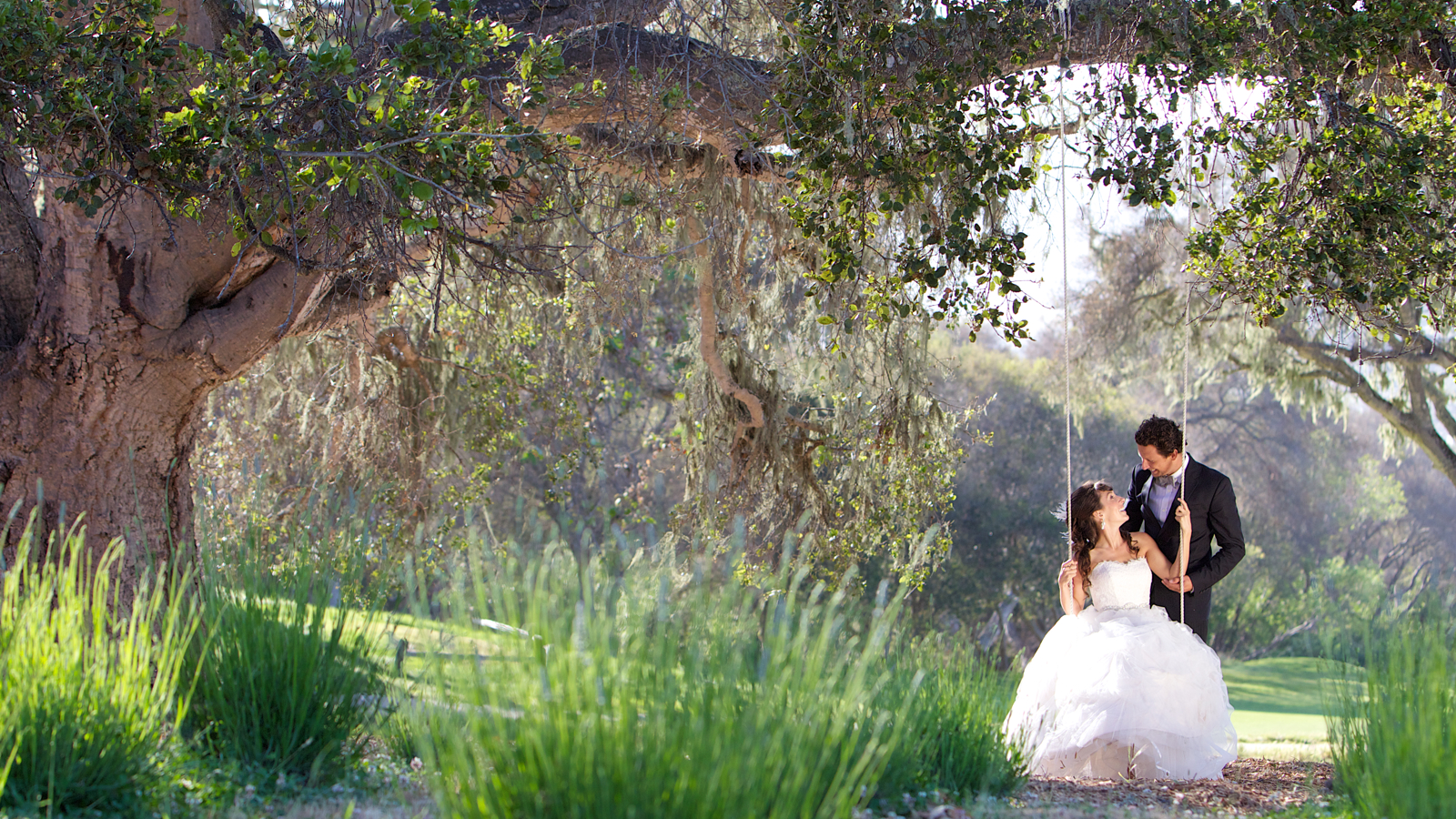 Carmel Valley Ranch_Weddings_Swing_panoramic_MS_0092