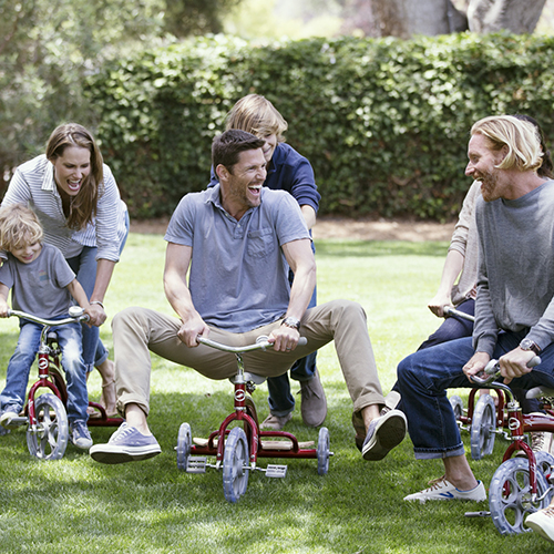 Team Tricycles