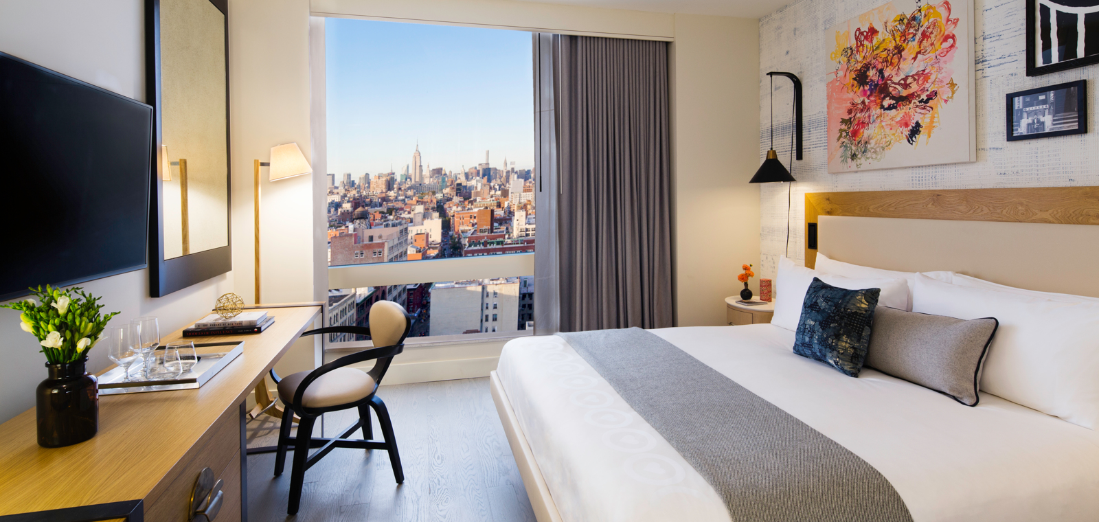 50 Bowery Model Room 012 PR