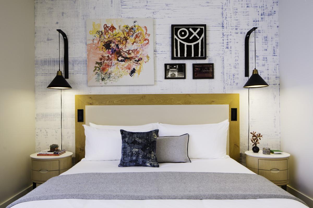 50 Bowery Model Room 036