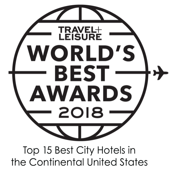 Hotel 50 Bowery Award Winner Top Hotels in USA