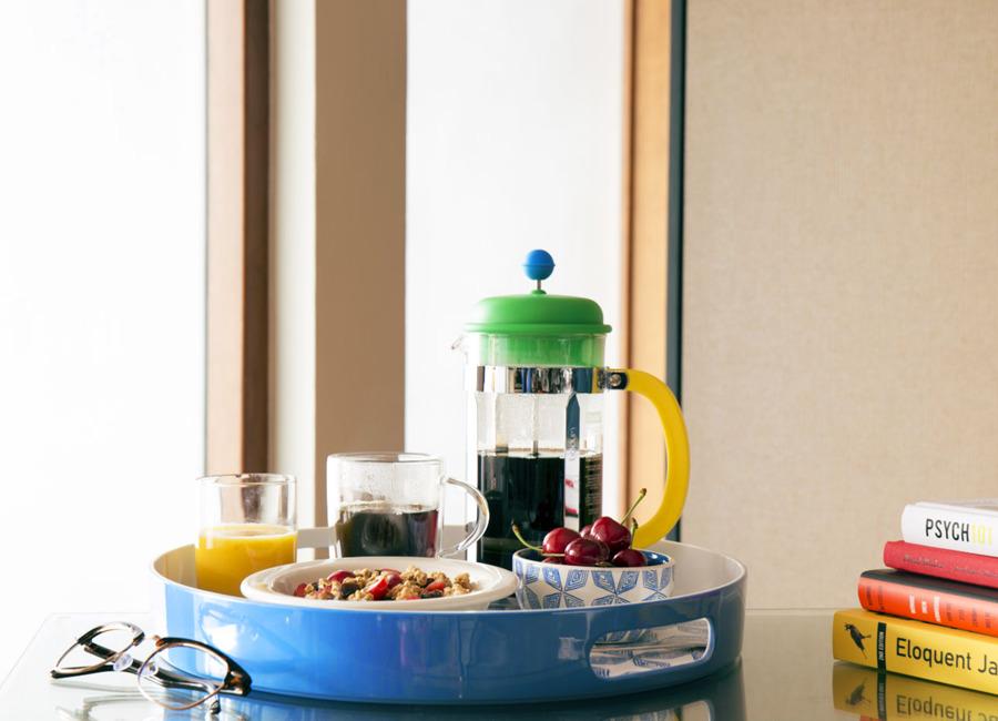 Avante Guestroom Coffee AP0615