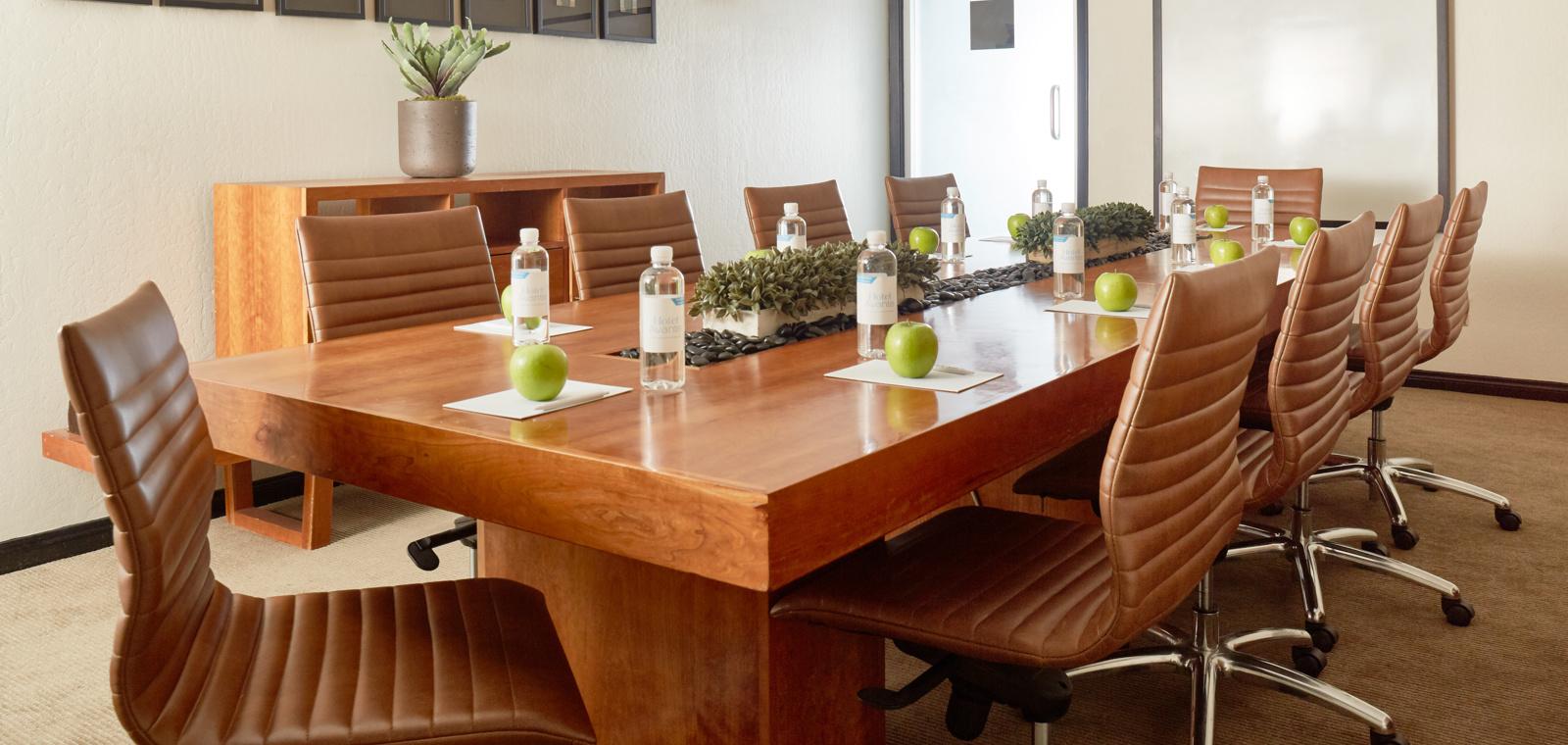 Hotel Avante_Meeting_Room