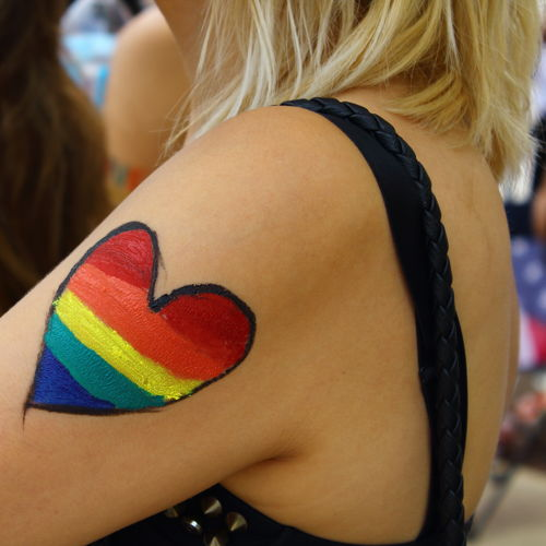 JDV Pride Images_Rainbow Heart