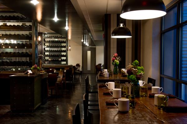 Liaison Art And Soul Restaurant 01