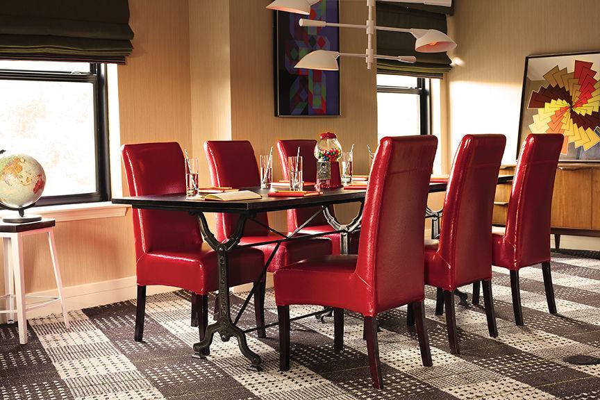 Hotel Lincoln Boardroom