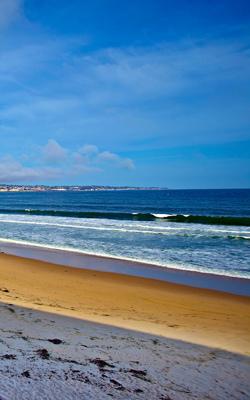 Monterey Tides Exterior Beach 016 JS