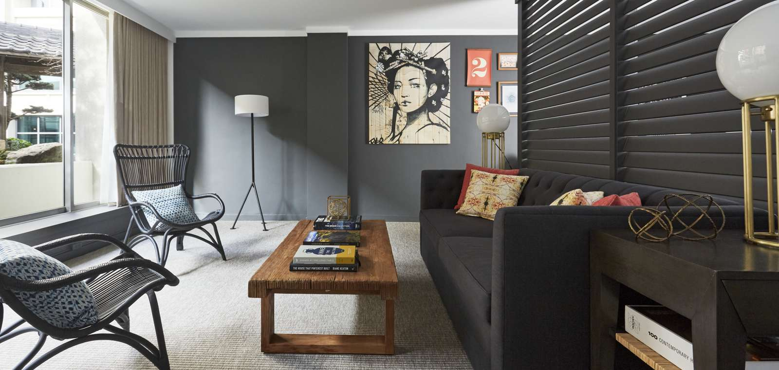 HotelKabuki_Rooms_Suite_Loft_LivingRoom
