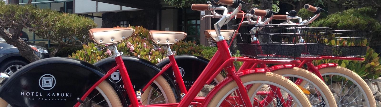 Kabuki Bikes
