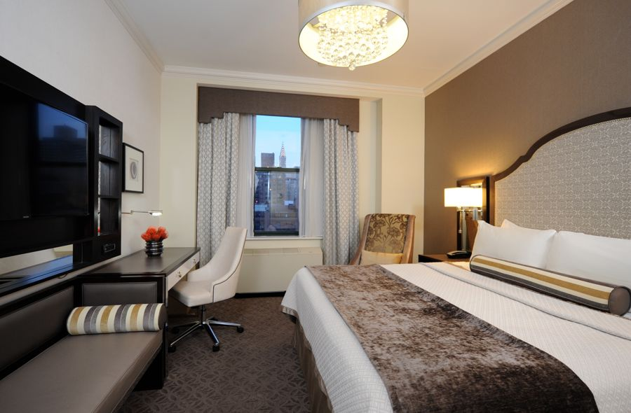 Park South_Guest Room_Executive 7