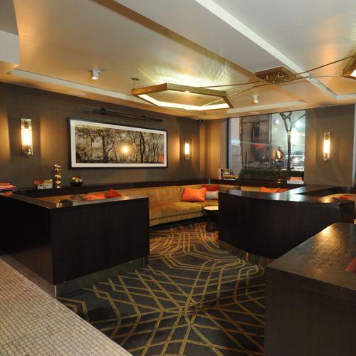 Park South_Lobby_Sitting Area