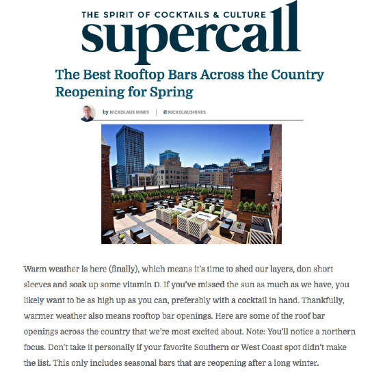 Supercall