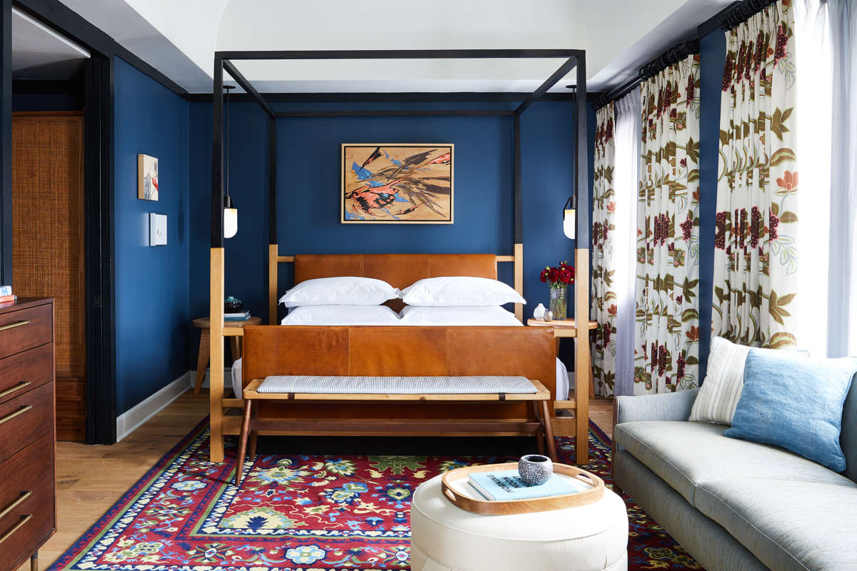 Mount vernon boutique hotels in downtown baltimore hotel for Design boutique hotel tirol