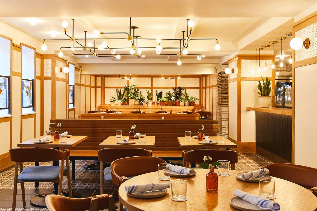 Square Meal Restaurant