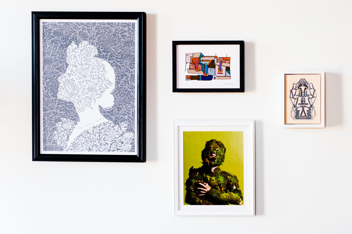 Paradigm Room Gallery