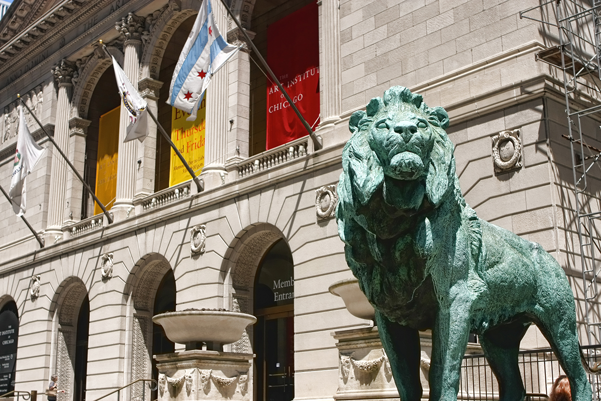 5 Must-See Chicago Museums