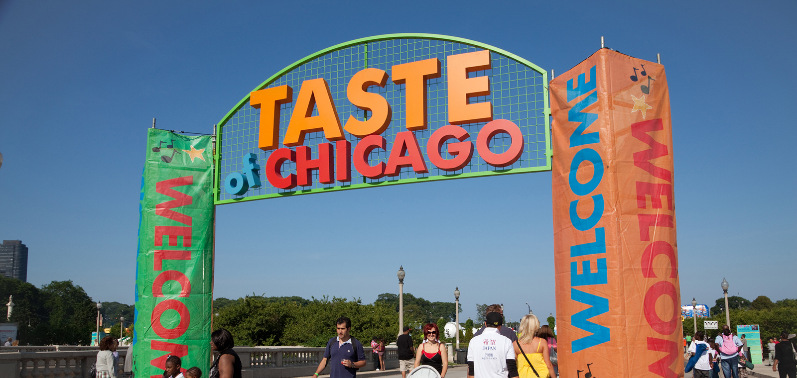 A List of Our Favorite Chicago Festivals