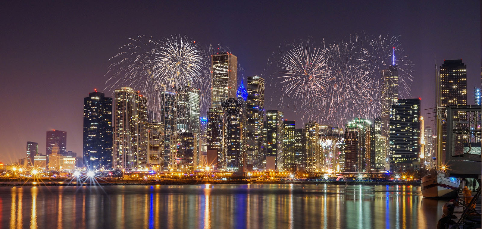 Fourth of July Events in Downtown Chicago