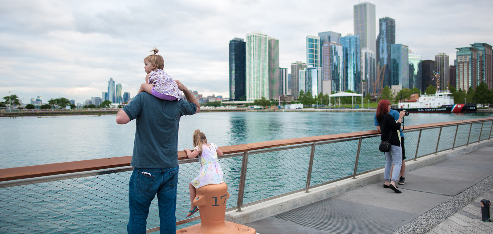 Top 3 Kid-Friendly Attractions In Chicago