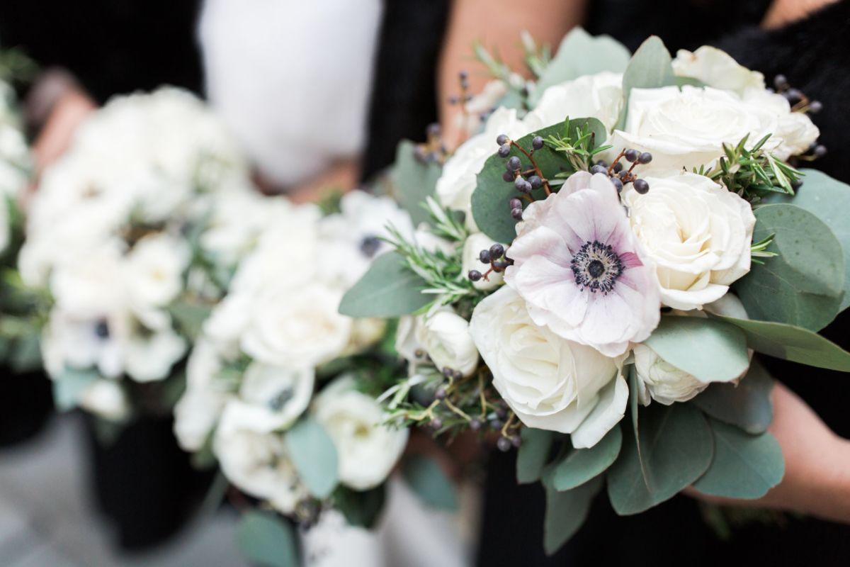 Talbott Hotel_Weddings_Flowers