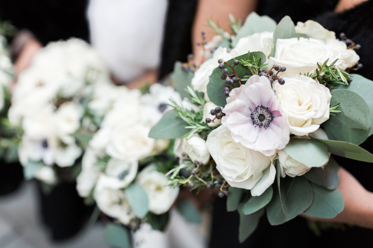 Talbott Hotel_Weddings_Flowers