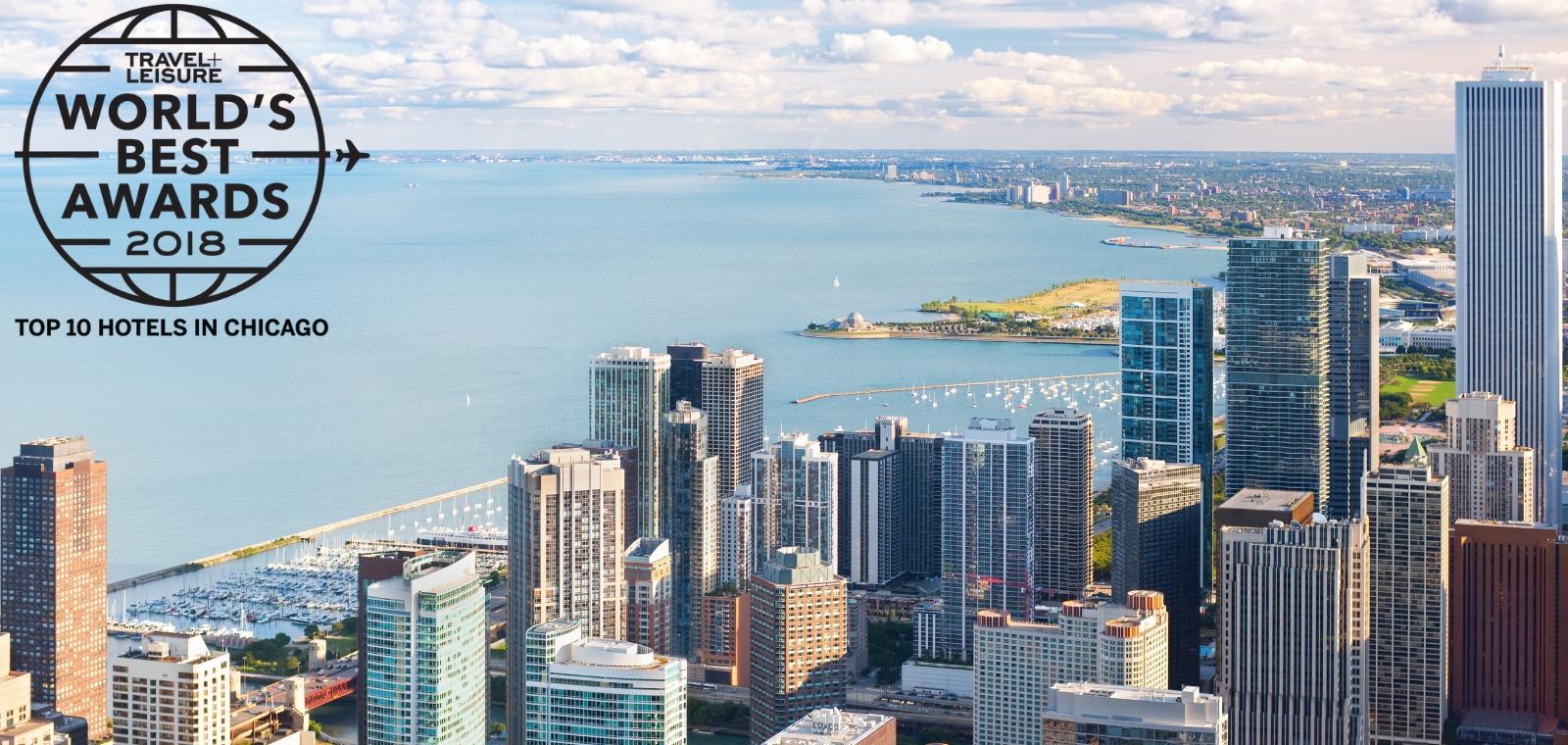 Chicago World's Best Hotel